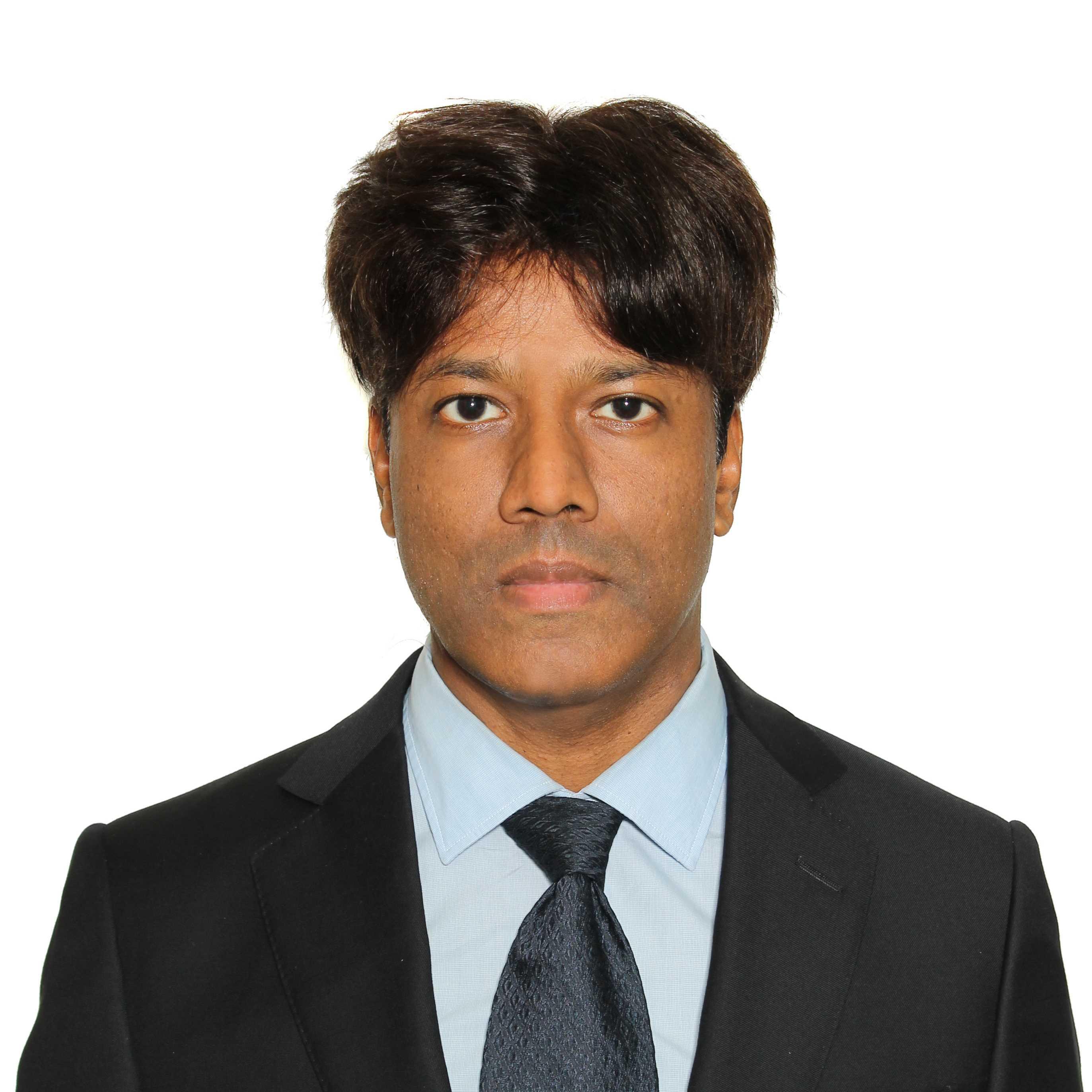 Bobby Jayaraman