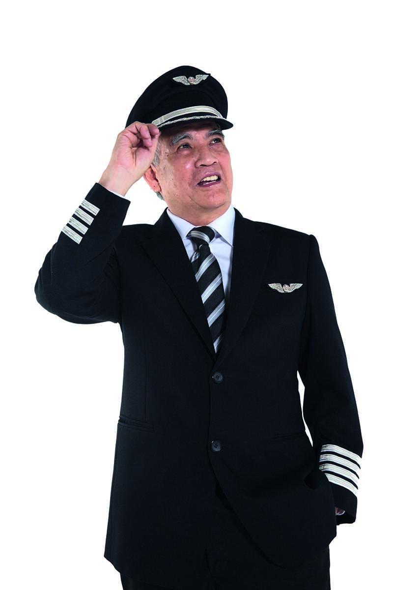 Captain Lim Khoy Hing