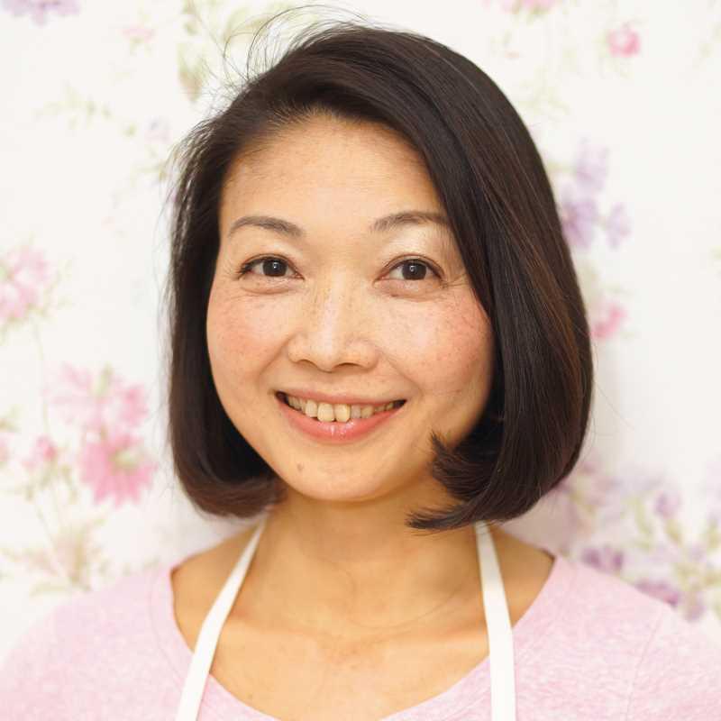 Keiko Ishida