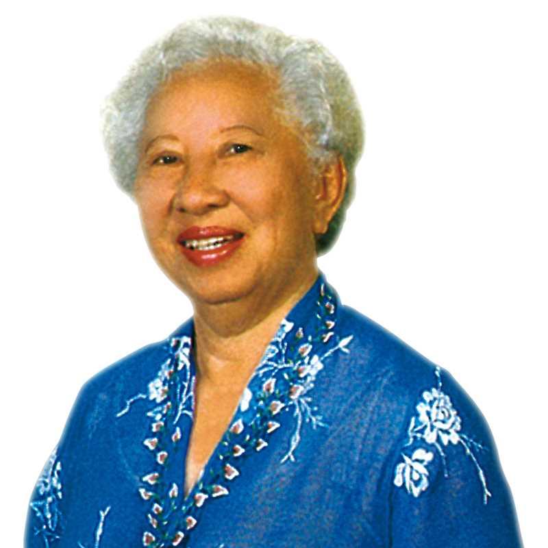 Mrs Leong Yee Soo