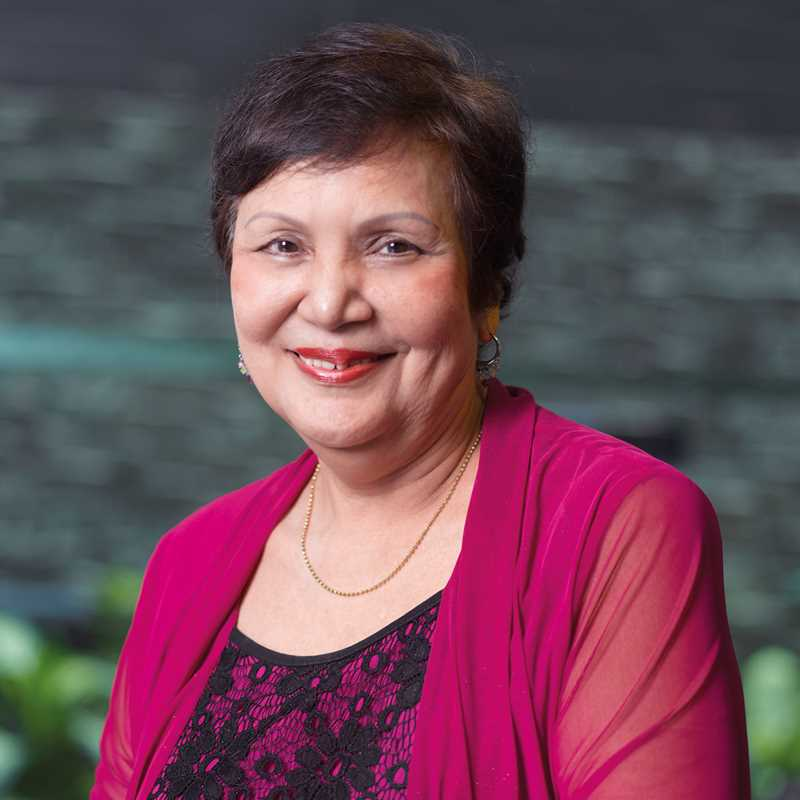 Mary Gomes