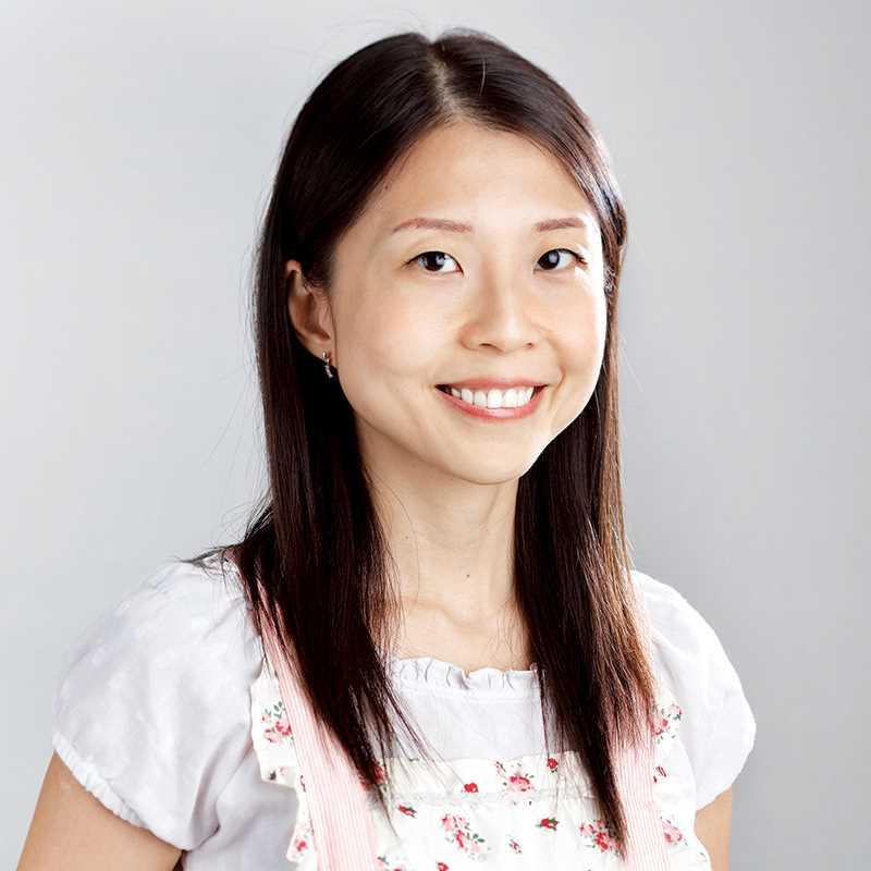 Susanne Ng